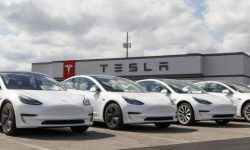 """Afraid? Tesla plants in Germany may be moved because of the """"public"""""""