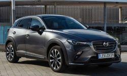 Mazda will get rid of one crossover
