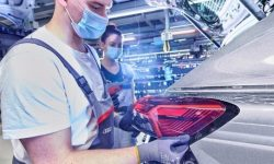 Automakers started talking about the need to create chip factories in the EU
