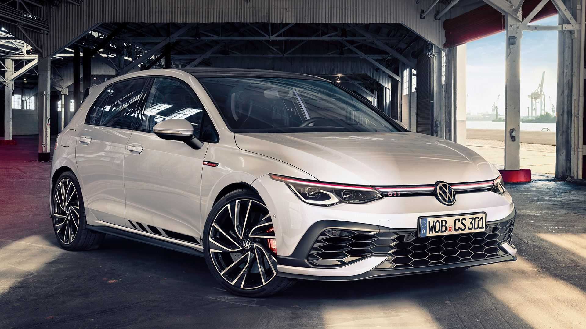Volkswagen Golf 8 — is everything so unambiguous?