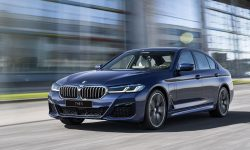 BMW G30 – will it continue family traditions?