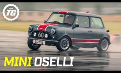 Mini Oselli review: can a tiny restomod be worth £130k?